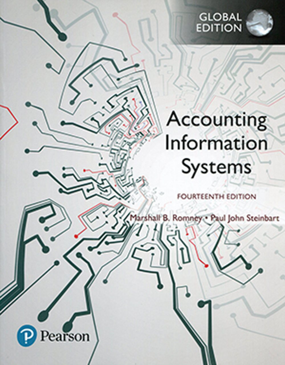 accounting information systems 12e romney steinbart Accounting information systems sixth edition james a hall peter e bennett chair in business and economics lehigh executive summary this report aims at finding suitable accounting software to replace current accounting system that no longer meet the needs of the company.