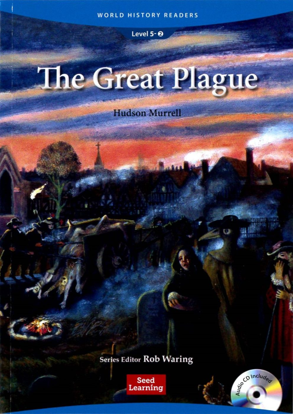 the history of the great plague The great plague plague had been around in england for centuries but in 1665 it was stuart london that suffered this was the worst outbreak of plague in england since the black death of 1348.
